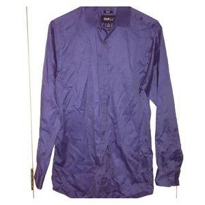 Kenneth Cole Awearness Slim Fit Dress Shirt